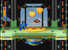 Mega Man 8 PS1 033