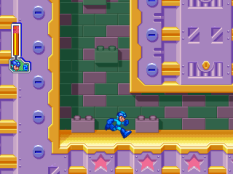 Mega Man 8 PS1 055