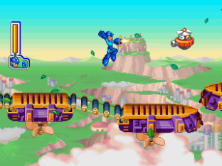Mega Man 8 PS1 078