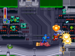 Mega Man 8 PS1 115