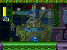 Mega Man 8 PS1 120