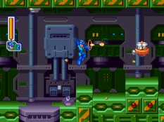 Mega Man 8 PS1 121