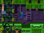 Mega Man 8 PS1 124