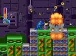 Mega Man 8 PS1 125