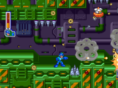 Mega Man 8 PS1 131