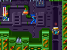 Mega Man 8 PS1 132