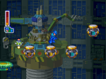 Mega Man 8 PS1 136