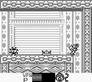Mega Man Game Boy 09