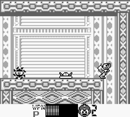 Mega Man Game Boy 09