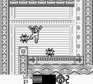 Mega Man Game Boy 10