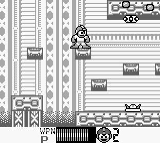 Mega Man Game Boy 12