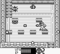 Mega Man Game Boy 13