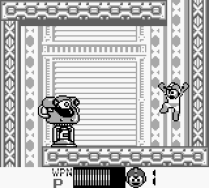 Mega Man Game Boy 16