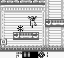 Mega Man Game Boy 18