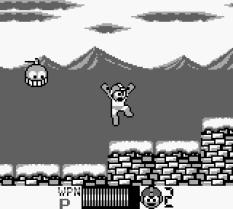 Mega Man Game Boy 22