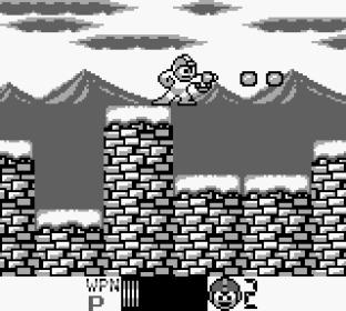 Mega Man Game Boy 23