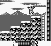 Mega Man Game Boy 25