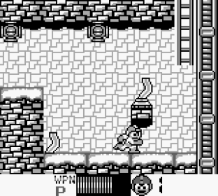 Mega Man Game Boy 31