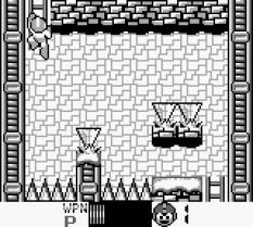 Mega Man Game Boy 33