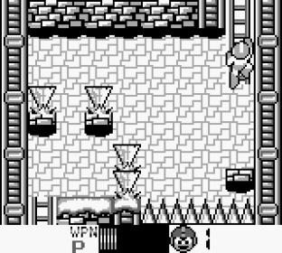 Mega Man Game Boy 34