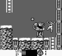 Mega Man Game Boy 35