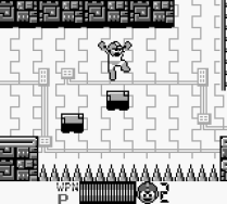 Mega Man Game Boy 38