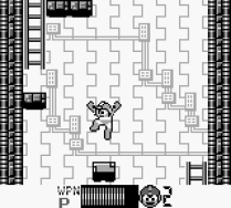 Mega Man Game Boy 40