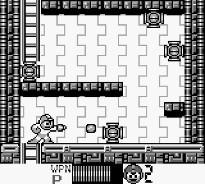 Mega Man Game Boy 42