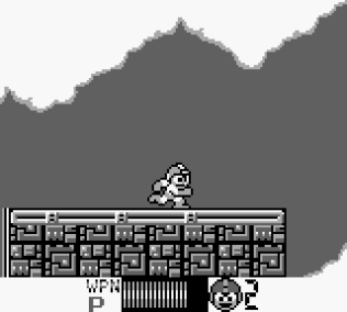 Mega Man Game Boy 43