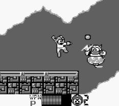 Mega Man Game Boy 44