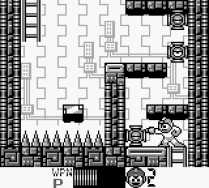 Mega Man Game Boy 47
