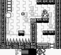 Mega Man Game Boy 48
