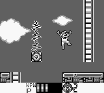 Mega Man Game Boy 49