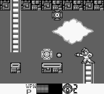 Mega Man Game Boy 50