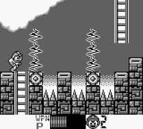 Mega Man Game Boy 51