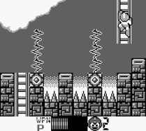 Mega Man Game Boy 52