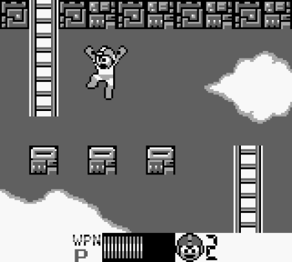 Mega Man Game Boy 53