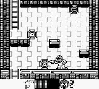 Mega Man Game Boy 54