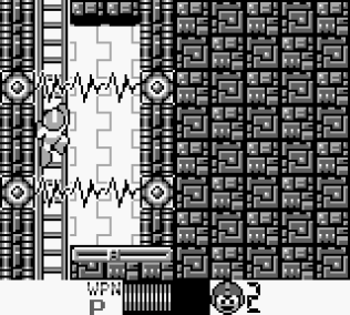 Mega Man Game Boy 55