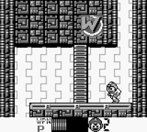 Mega Man Game Boy 57
