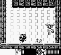 Mega Man Game Boy 58