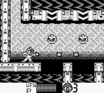 Mega Man Game Boy 63