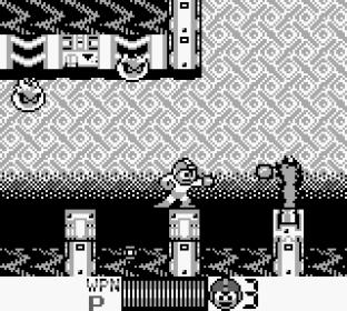 Mega Man Game Boy 64