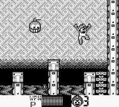 Mega Man Game Boy 65