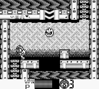 Mega Man Game Boy 66