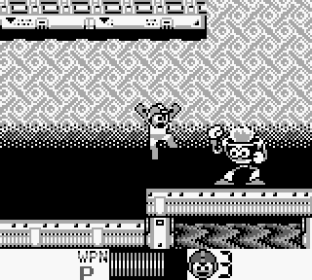 Mega Man Game Boy 67