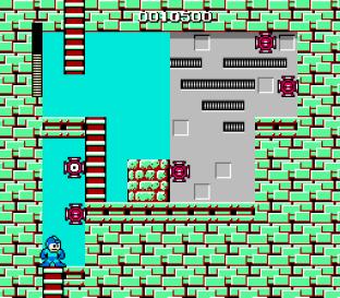 Mega Man NES 09