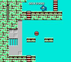 Mega Man NES 11