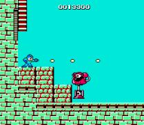 Mega Man NES 13