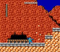 Mega Man NES 17